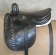 Victorian saddle for child.